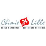 Logo ENCL, www.ensc-lille.fr