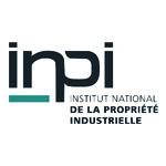 Logo de l'INPI, www.inpi.fr