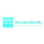 Logo Coopérative Mu, www.cooperativemu.com