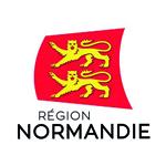 Logo Région Normandie, www.normandie.fr