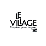 Logo Le Village By CA, www.levillagebyca.com/fr/village/normandie