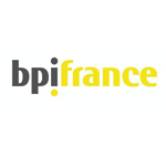 Logo de la BPI France, www.bpifrance.fr
