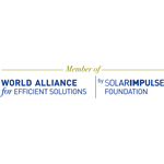 Logo Solar Impulse, www.solarimpulse.com