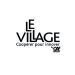 Logo Le Village By CA, www.levillagebyca.com/fr/village/normandie